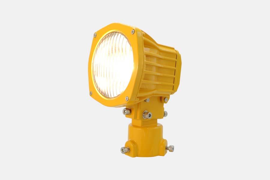 聚星平台白 红 光源形式:LED光源 额定功率:1×100W 额定电流:6